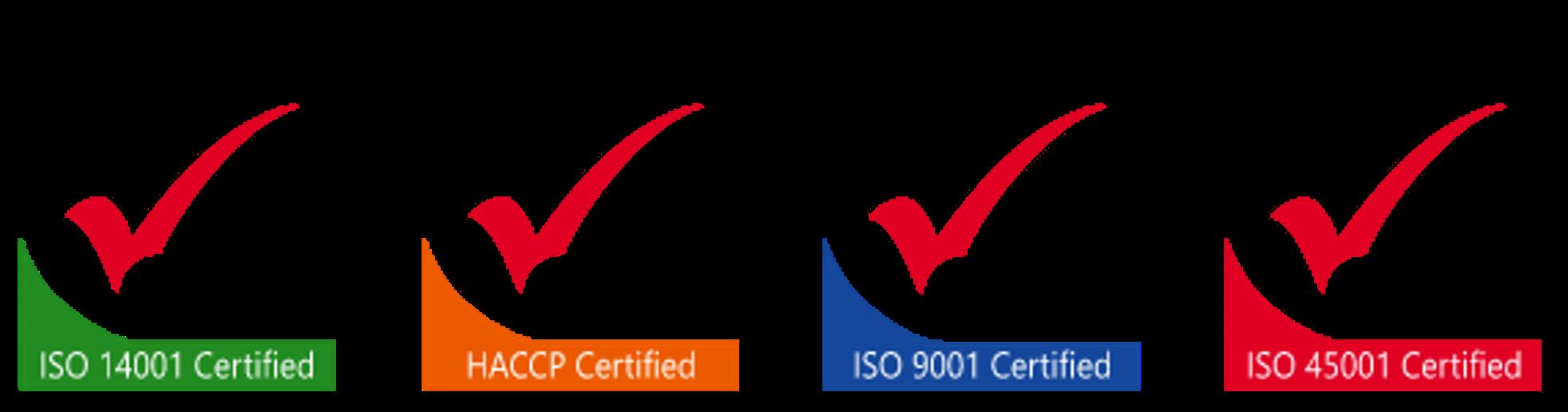 GCC Certifications